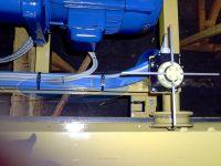 assemblaggio impianto elettrico carroponte