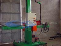 quadro elettrico automazione  saldatrici industriali