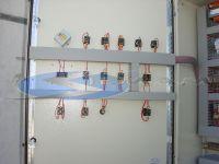 quadri elettric automazione e controllo macchine