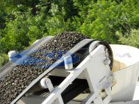 riciclato in essiccatore