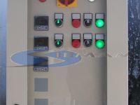 quadro elettrico cisterne bitume