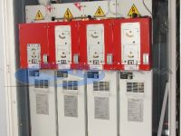 sezionatore+ 3 interruttori di MT per trasformatori