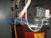 collegamento trasformatore MT 900kVA