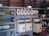 inverter e apparecchiature elettroniche di comando