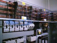 cablaggio quadri elettrici automazione
