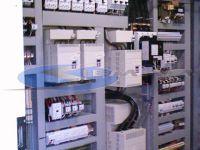assemblaggio di quadri elettrici automatismo