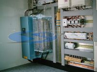 quadro elettrico per impianto 200th continuo