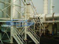 silos di stoccaggio per 200th conglomerato bitum