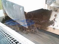 sistema continuo impianto asfalto