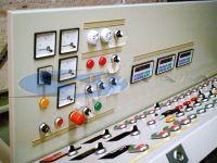 automatismo dell\'impianto conglomerato tradizion